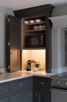 Perfect Hidden Storage Design Ideas For Best Kitchen To Try Asap 16