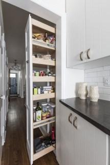 Perfect Hidden Storage Design Ideas For Best Kitchen To Try Asap 20