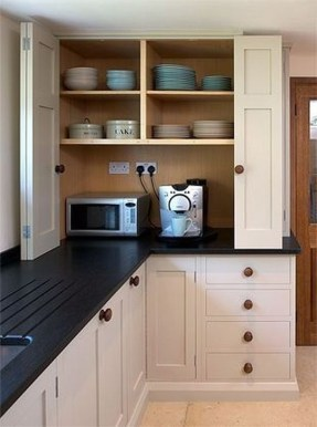 Perfect Hidden Storage Design Ideas For Best Kitchen To Try Asap 27