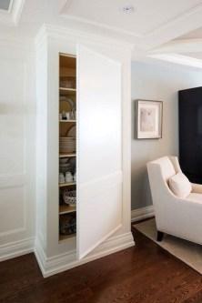Perfect Hidden Storage Design Ideas For Best Kitchen To Try Asap 29