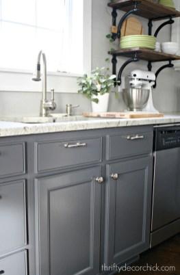 Perfect Hidden Storage Design Ideas For Best Kitchen To Try Asap 36