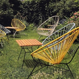 Stylish Acapulco Chairs Design Ideas For Relaxing Everytime 03