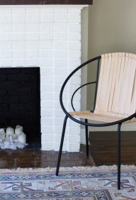 Stylish Acapulco Chairs Design Ideas For Relaxing Everytime 13