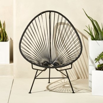 Stylish Acapulco Chairs Design Ideas For Relaxing Everytime 17