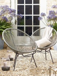 Stylish Acapulco Chairs Design Ideas For Relaxing Everytime 21