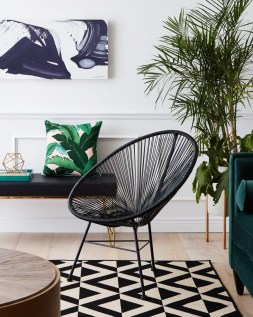 Stylish Acapulco Chairs Design Ideas For Relaxing Everytime 29