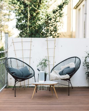Stylish Acapulco Chairs Design Ideas For Relaxing Everytime 32