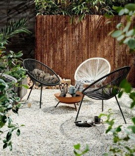 Stylish Acapulco Chairs Design Ideas For Relaxing Everytime 36