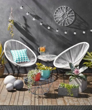 Stylish Acapulco Chairs Design Ideas For Relaxing Everytime 41