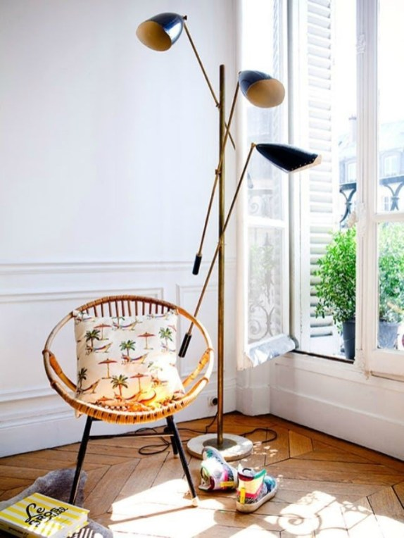 Stylish Acapulco Chairs Design Ideas For Relaxing Everytime 45