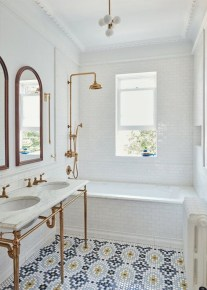 Top Bathrooms Design Ideas With Original Interiors To Try Asap 19