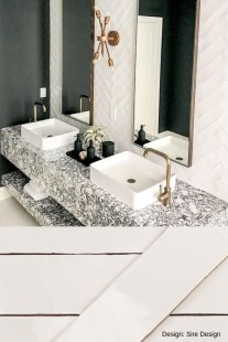 Top Bathrooms Design Ideas With Original Interiors To Try Asap 29