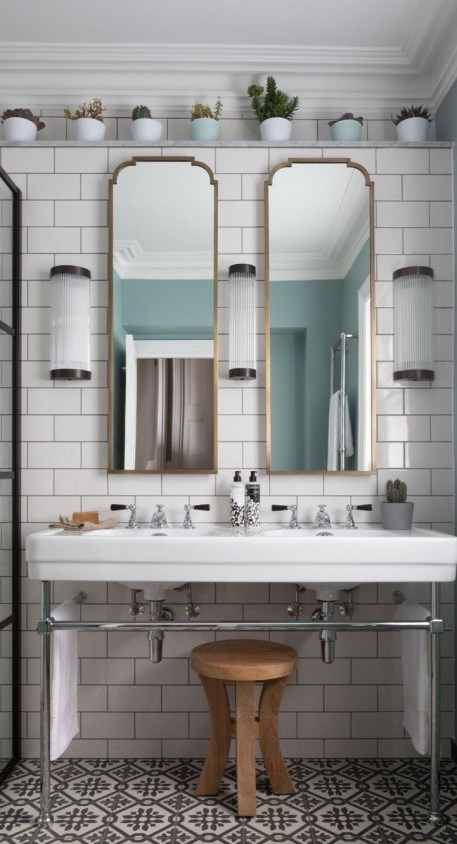 Top Bathrooms Design Ideas With Original Interiors To Try Asap 38