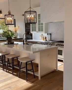 Unique Home Lighting Design Ideas That Will Inspire You 24