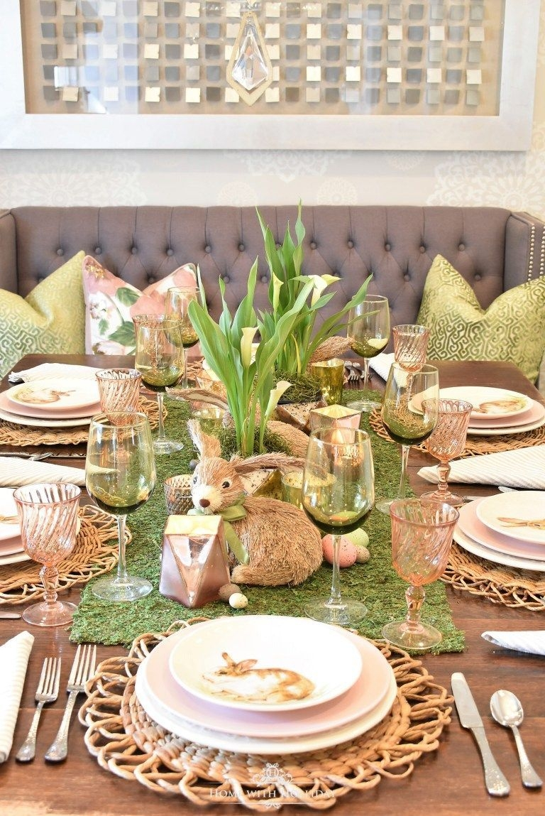 Wonderful Easter Home Design Ideas That You Have To Copy 33