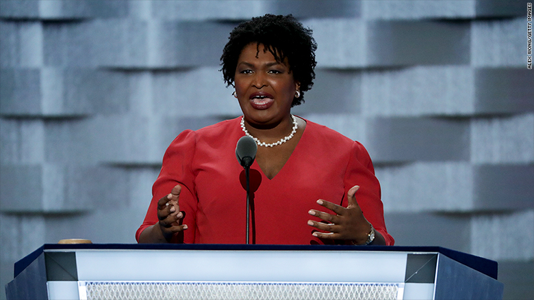 Stacey Abrams' Excuses for IRS Debt Don't Match Reality
