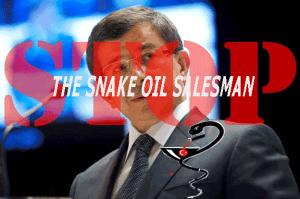 STOPdavutoglu-snake-oil