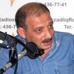 Journalist Deported