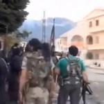 Kessab Syriai
