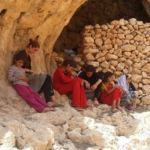yezidi-children