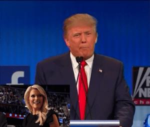 Trump-Megen