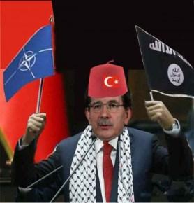 Davutoglu-NATO-ISIS