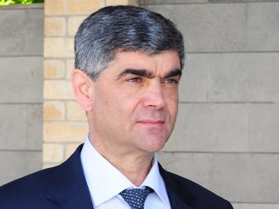 Karabakh General