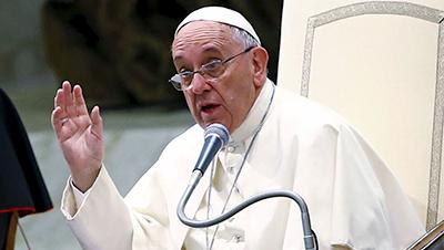 Vatican debunks cruader