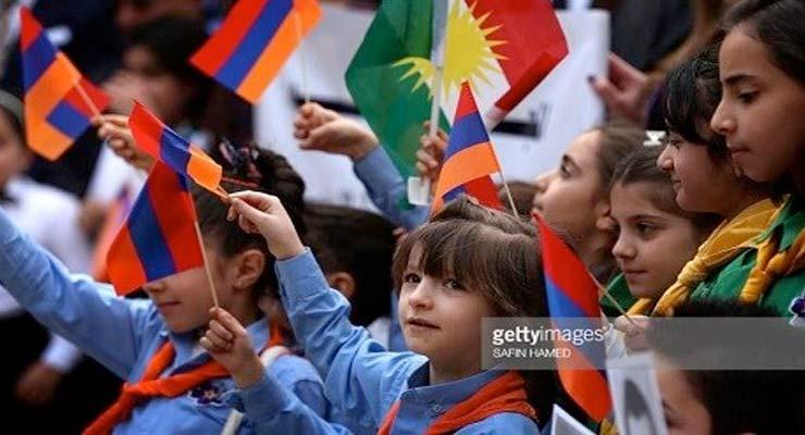 kurdish-armenian-schools