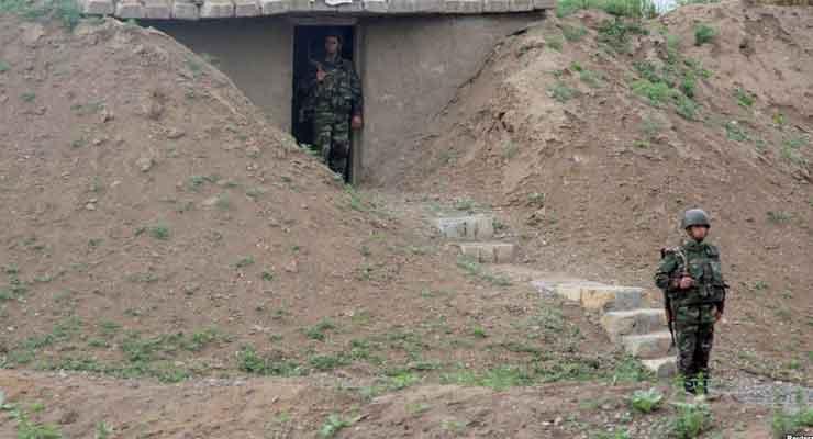 azerbaijan spy Scandal