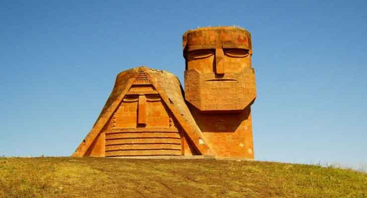 Karabakh election