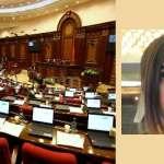 Armenia Parliament adopts statement condemning Yazidi genocide