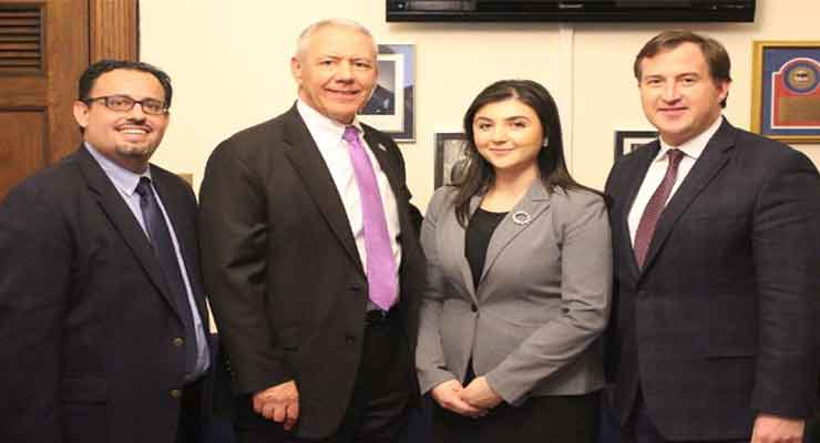 ARMENIAN ASSEMBLY ADVOCACY YIELDS RESULTS, WELCOMES MORE ARMENIAN