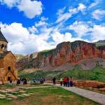 U.S. State Dept: Armenia among world's safest countries for travel