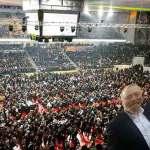 ARF Participates in HDP's Third Congress in Ankara