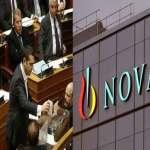"Novartis case: Greek MPs to probe alleged bribery ""biggest scandals in modern Greek history"""