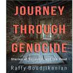 "Journey through Genocide: Stories of Survivors and the Dead Paperback ""Book"""