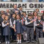 Armenian Genocide commemoration to be held in New York Times Square on April 22nd