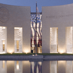 Dole Institute award recipients examine legacy of Armenian Genocide