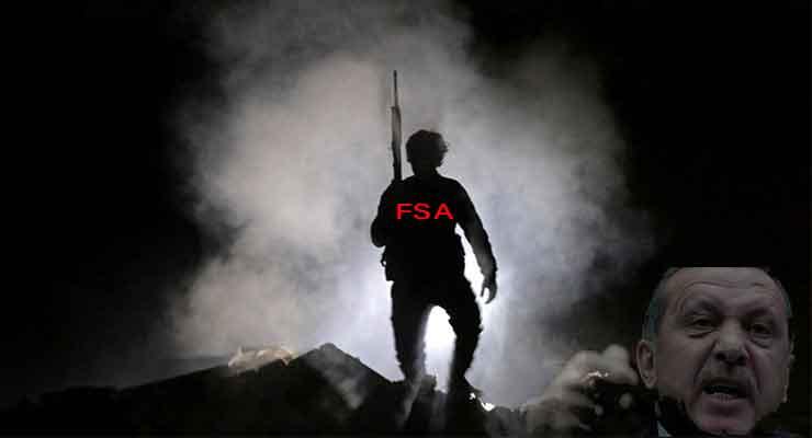Dare to criticize FSA