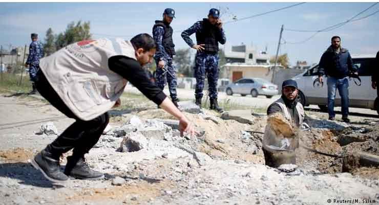 Rami Hamdallah survives assassination