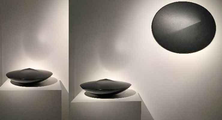 the sculptures of Armen AGOP
