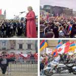 Canada: Parliament Hill was overflowing Armenian Genocide Commemoration 103