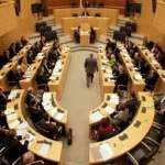 Cyprus House hears speech on Armenian Genocide
