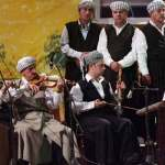 Iraqi musicians fight to revive ancient art of maqam