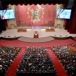 Armenian Parliament kicks off special sitting for presidential inauguration VIDEO