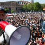 Pashinyan Invites Renowned US Economist to Restore Armenia's Economy