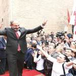 Nikol Pashinyan promises Javakhk-Armenians to raise Armenian-Georgian relations to new level Video