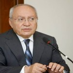 Aghvan Hovsepyan, the chairman of the Investigative Committee, resigned