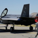 Congress splits over F-35 sale to Turkey